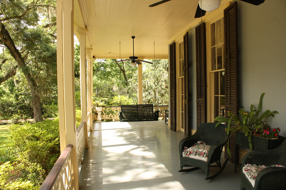Image showing home exterior